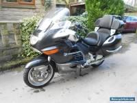 BMW k1200lt se