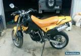 KTM DUKE 620cc for Sale