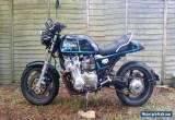 Suzuki GSX1100ET 1981 Custom for Sale