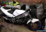 1988 F REG YAMAHA TZR250 2MA WITH RGV250 BODYWORK ORIGINAL 1990'S HYBRID for Sale