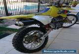Suzuki DR400 2006 model - low k's clean bike for Sale