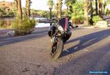 2009 Buell 1125R for Sale