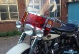 1958 Harley-Davidson Touring for Sale