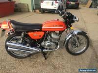 Kawasaki S2 350 TRIPLE