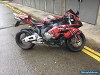 2004 HONDA CBR 1000RR