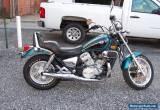 1994 Kawasaki Vulcan for Sale