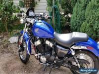 Honda VT750S Cruiser Blue $5200