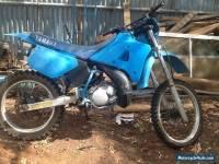 1989 Yamaha Dt200r