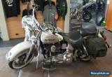 Harley Davidson Heritage Softail for Sale