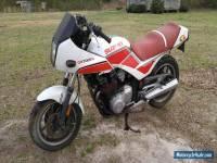 1985 Suzuki GS