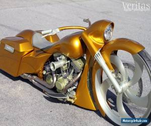 Motorcycle 2005 Harley-Davidson Touring for Sale