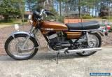 1974 Yamaha RD 250 for Sale
