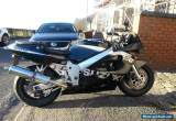 Suzuki gsxr 600 srad    for Sale