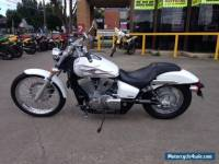 2008 Honda VT750 Custom Shadow