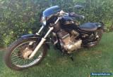 Yamaha virago 250 for Sale