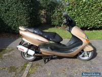 Yamaha Majesty YP-125 Scooter (2000)  Spares or Repairs