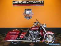 2013 Harley-Davidson Touring Leasing or Conven. Financing