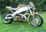 2003 buell xb9  for Sale