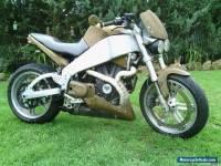 2003 buell xb9