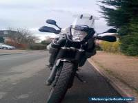 Yamaha Tenere xt660z in Black with extras