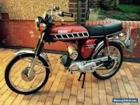 Yamaha FS1E 1976