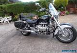 Honda F6C Valkyrie 1999 Superb Condition Stunning Cruiser Motorbike for Sale