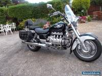 Honda F6C Valkyrie 1999 Superb Condition Stunning Cruiser Motorbike