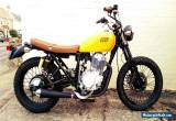 HONDA CB400SS - SCRAMBLER - Outstanding condition for Sale