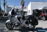 2002 BMW R-Series for Sale