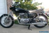 1972 Yamaha XS for Sale