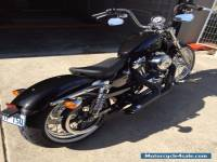 Harley Davidson 72 Sportster