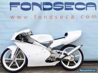 HONDA HRC RS 125 RS125R 1996 AN OUTSTANDING ORIGINAL AND UN-RESTORED EXAMPLE