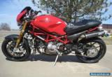 2007 Ducati Monster for Sale