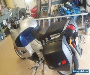 Motorcycle 2000 BMW K-Series for Sale