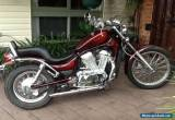 suzuki intruder 750 for Sale