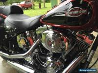 Harley Davidson Heritage Classic 2006 Great Condition