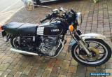 1978 (T Reg) Yamaha X250 barn find restoration project Not RD250 RD400 RD350  for Sale