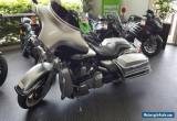 Harley Davidson Ultra Classic for Sale