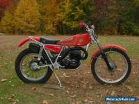 1978 Bultaco M-199