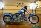 1987 Harley-Davidson Softail for Sale
