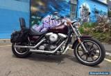 Harley Davidson FXR Supa Glide for Sale