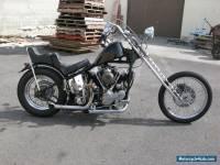1946 Harley-Davidson FL
