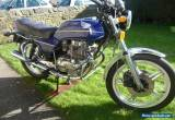 HONDA CBN400 SUPERDREAM 1979 for Sale