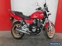 Very Nice Yamaha XJR1200