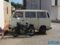 1952 BMW R-Series