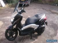 Yamaha R-xmax 125
