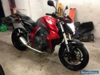 2011 HONDA CB 1000 R-A RED