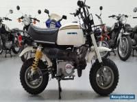 Honda Z50J Gorilla