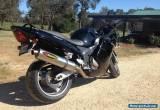 Honda CBR 1100xx Super Blackbird 2004 for Sale