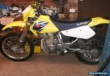 Suzuki DRZ-250 for Sale